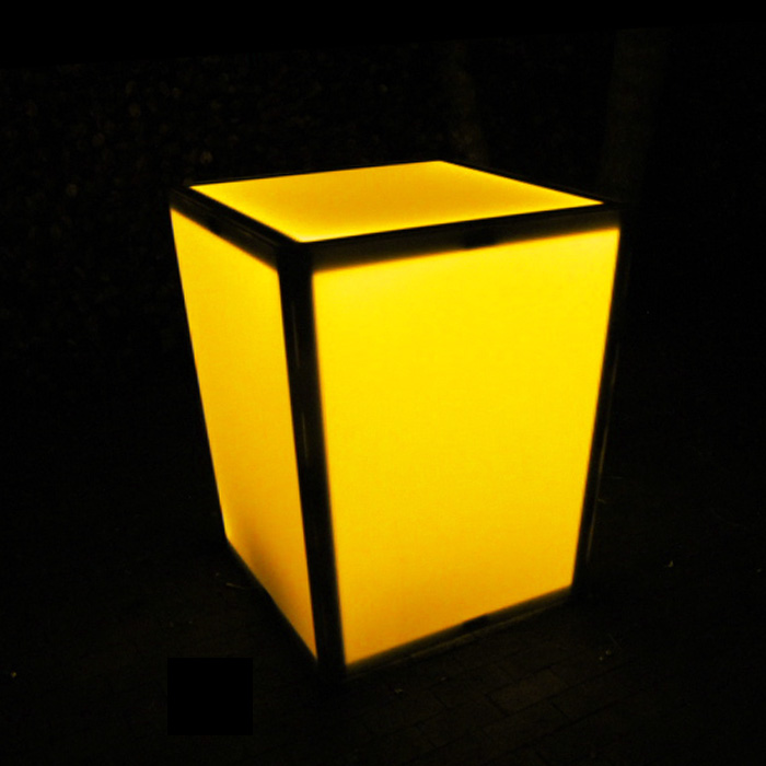 rental-cocktail-table-rental-yellow