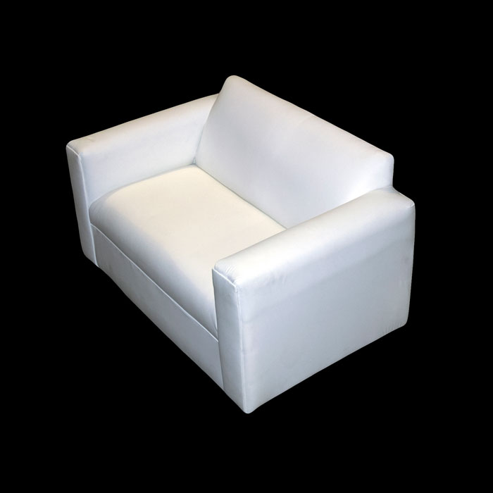 RENTAL LOUNGE LOVE SEAT